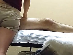 hidden;camera;happy;ending;massage,Amateur;Big Dick;Cumshot;Fetish;Handjob;Masturbation;Massage;Japanese Hidden camera massage happy ending