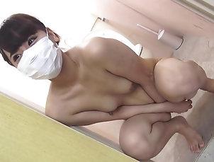 Asian,Brunette,Fetish,HD,Japanese,Pissing,Solo Female,Straight JG-278 #1