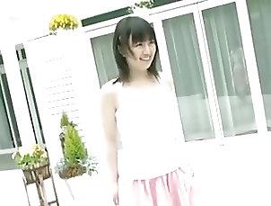 Japanese mumou musume
