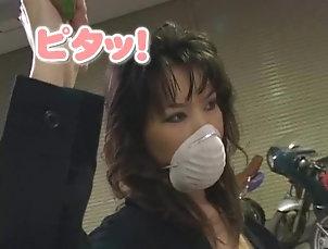 Fetish,Group Sex,Japanese,Straight,JAV Censored,vjav.com Crazy Japanese girl in Incredible...