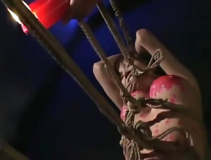 Asian,Big Tits,Fetish,BDSM,Japanese,Straight,JAV Censored Exotic Japanese girl Maria Yumeno in...