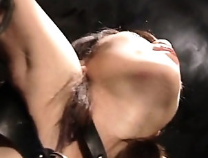 Amateur,Asian,BDSM,Chinese,Fetish,Reality Great collection of BDSM Porn clips...