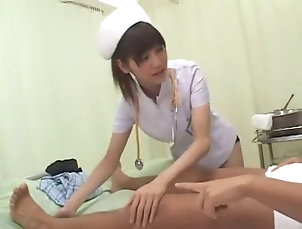 Japanese,JAV Censored,Nurse,Straight,vjav.com,medical,Nao Mizuki,Rei Mizuna,Ryo Sena Exotic Japanese model Ryo Sena, Rei...