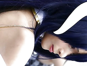 Japanese;HD Videos;Cosplay cosplay-b010