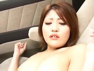 POV,Japanese,Small Tits,Straight,JAV Censored Horny amateur POV adult video