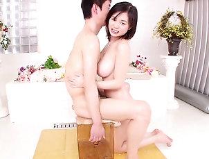 Big Tits,Handjobs,Japanese,Showers,Couple,Straight,JAV Censored,for_lex Amazing Japanese model Aimi Yoshikawa...