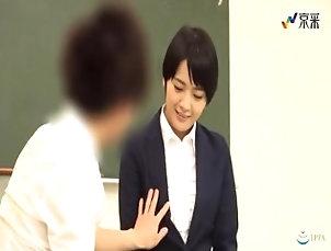 big;cock;butt,Big Ass;Big Dick;Japanese 美女教師幫你破童貞!無套�...