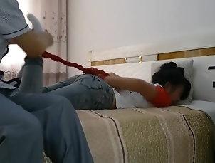 Asian China bondage 2