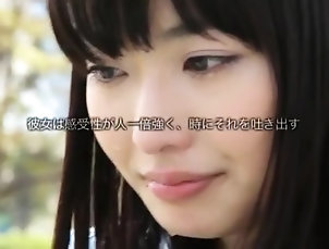 Solo Female,Japanese,Outdoor,JAV Censored,Straight,vjav.com,softcore,Kana Yume Incredible Japanese girl Kana Yume in...