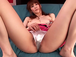 Dildos/Toys,Facial,Masturbation,POV,Japanese,Straight,JAV Censored,for_lex Crazy Japanese girl Erika Kirihara in...