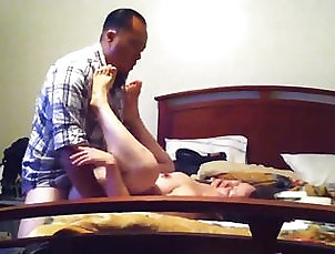Asian;HD Videos;Big Natural Tits;Couple;Wife;Big Ass;Homemade Hmong Couple Fuck