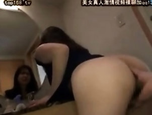 Asian,Blowjob,Japanese,Masturbation Japanese girl Masturbation in Bathroom