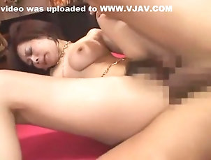 Big Tits,Japanese,Threesomes,Fingering,Cougar,Straight,JAV Censored Hottest Japanese chick Ren Mizumori...