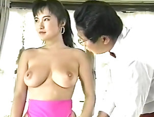 Asian,Big Tits,Pornstars,Japanese the most favorite porn star in my 20