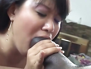Asian,Big Butt,Cumshots,Facial,Fetish,Hairy,Interracial Fabulous pornstar in best facial,...