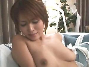 Big Tits,Japanese,Fingering,Doggystyle,JAV Censored,Straight,Azusa Isshiki Horny amateur Doggy Style, Fingering...