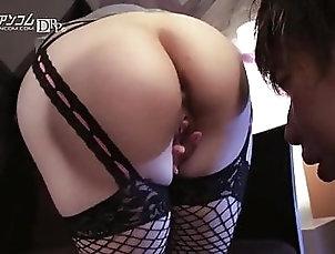 Asian;Pornstars;Group Sex;Japanese;Femdom Ohashi Miku playing huge dildo - More...