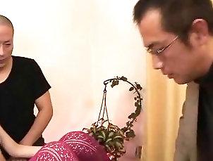 Asian;Stockings;Japanese,Asian,Asian Girls,Asian Sex Movies,Blowjob,Exotic,Japan Sex,Japanese,Japanese Porn,Japanese Porn Videos,Japanese Sex Movies,Oriental,Stockings Two guys fuck one girl
