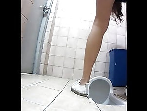 Asian;Hidden Camera;Voyeur;HD Videos;Pissing korean toilet spy 21