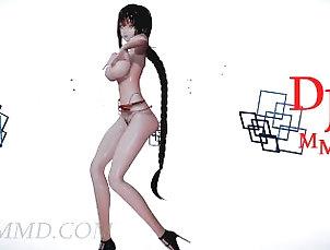 mmdr18;mmd;hentai;hentai-music-video;mmd-hentai;djp;3d-hentai;djpmmd;vocaloid;anime-3d;anime;animation;hmv;miku;kangxi,Babe;Hentai;Teen (18+);Korean;60FPS;Music;Verified Amateurs MMDR18 Kangxi 11.00 - Sunmi Tail...