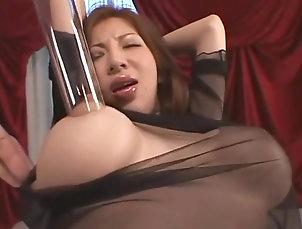 Dildos/Toys,Masturbation,BDSM,Japanese,Straight,JAV Censored,vjav.com Horny Japanese chick in Fabulous...