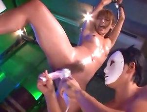 Toys,Fetish,BDSM,Japanese,Small Tits,JAV Censored,Straight,vjav.com,Tina Yuzuki Exotic Japanese girl Tina Yuzuki in...