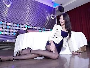 beautyleg;leg;sex,Asian;Uniforms 【Beautyleg】643Winnie