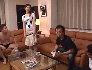 Blowjob,Japanese,JAV Censored,POV,Public,Yui Kasuga Hottest Japanese Slut Yui Kasuga In...