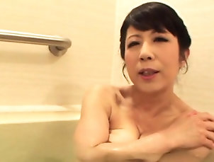 Asian,Hardcore,Japanese,Mature,Shower Mature japanese fucking