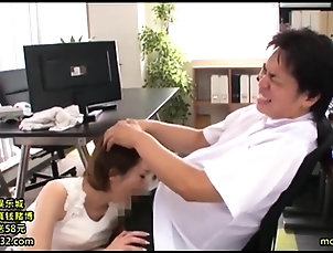 Asian,Blowjob,Hardcore,Hd,Japanese Wild Asian hottie blowjob and...