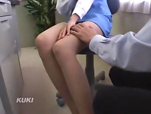 Compilation,Foot Fetish,Japanese,Medical,Straight,JAV Censored Horny amateur Medical, Compilation...