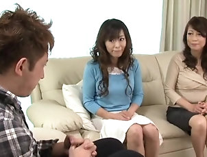 Amateur,Japanese,Mature Hot japonese mother in law R