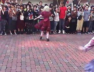 Asian;Babe;Teen;HD Videos;Cosplay;Skinny;Halloween;Party;Sexy;American;Summer Girl;Girl;Dancing Girl;Music Dance SUMMER SEXY ZOMBE GIRLS - Dance Music...