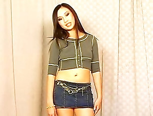 Asian;Casting,Asian,Asian Girls,Asian Porn Videos,Asian Sex Movies,Casting,Exotic Girls,Hot Asian Chick,Oriental Doll favors her interviewer with a...