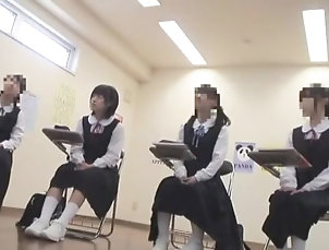 Blowjob,Cunnilingus,Dildos/Toys,Facial,Japanese,Fingering,Straight,JAV Censored Fabulous Japanese girl Mina Yoshii in...