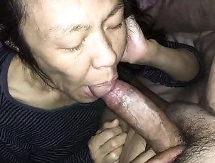 Amateur,Asian,Big Cocks,Blowjob,Hd,Mature,POV Akari Hoshino naughty Asian amateur...