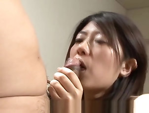 Asian,Blowjob,Cumshot,Handjob,Japanese,Babe,Straight Exotic porn movie Handjob newest just...