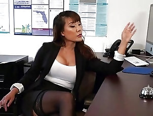 Big Ass,Big Ass Sexy busty asian chick Tiffany Rain...