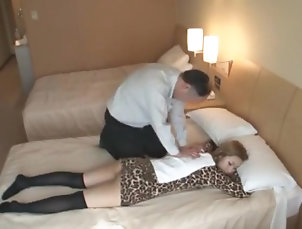 Massage,Stockings,Japanese,Straight,JAV Censored Exotic Japanese slut Rin Aikawa in...