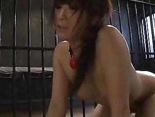 BDSM;Japanese;Interracial;Double Penetration;Gangbang;Black Female;Black Spy;Tortured;Spy;Black Black interrogators tortured a...