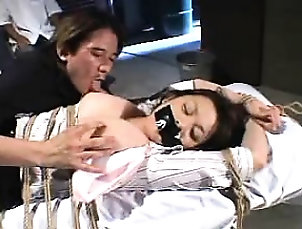 Amateur,Asian,BDSM,Japanese Teen asian bdsm and pussy torture of...