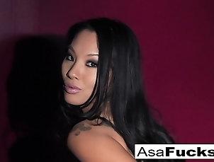 Asian,Babe,Hd,Japanese,Masturbation,Milf,Pornstar Asa's Hot Two Toy DP