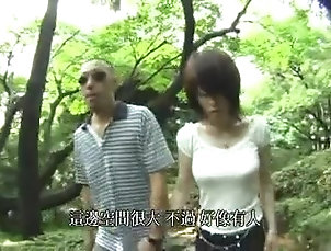 public;outside;wife;japanese,Amateur;Public;Japanese Wife japanese saki and her husband...
