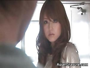 Amateur,Asian,Babe,Brunette,Hardcore,Interracial Sexy cute face asian hot  body babe...