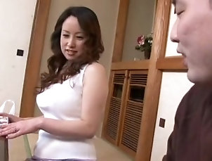 big;boobs;mom;mother,Big Tits;MILF;Japanese deep love