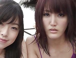 Babes;Japanese;HD Videos K-673