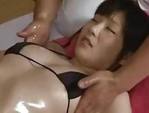 Babes;Pornstars;Japanese;Massage nanaka