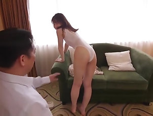 Asian,Brunette,HD,Japanese,JAV Censored,Straight Excellent porn video Brunette new...