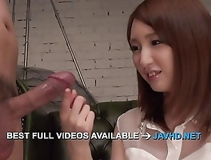 Japanese;Blowjobs Rikka Anna amazing asian blowjob with...