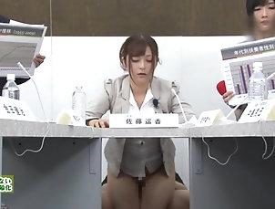 Asian,Public,Japanese rainskyer